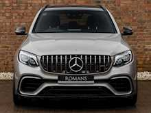 Mercedes-AMG GLC 63 4Matic - Thumb 3