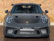 Porsche 911 (991.2) GT3 RS Weissach - Thumb 3