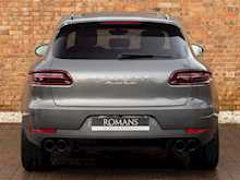 Porsche Macan Turbo - Thumb 4