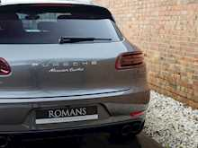 Porsche Macan Turbo - Thumb 26