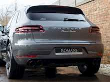 Porsche Macan Turbo - Thumb 27