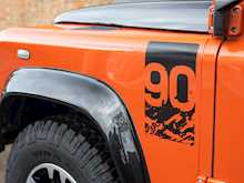 Land Rover Defender 90 Adventure Edition - Thumb 22