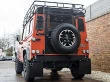Land Rover Defender 90 Adventure Edition - Thumb 21