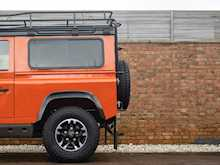 Land Rover Defender 90 Adventure Edition - Thumb 26