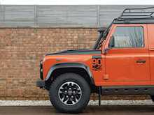 Land Rover Defender 90 Adventure Edition - Thumb 25