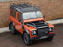 Land Rover Defender 90 Adventure Edition - Thumb 7