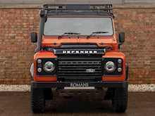 Land Rover Defender 90 Adventure Edition - Thumb 3