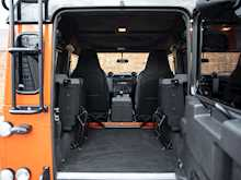 Land Rover Defender 90 Adventure Edition - Thumb 29