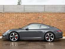 Porsche 911 (991) 50th Anniversary Edition - Thumb 1