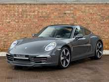 Porsche 911 (991) 50th Anniversary Edition - Thumb 5