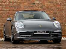 Porsche 911 (991) 50th Anniversary Edition - Thumb 0