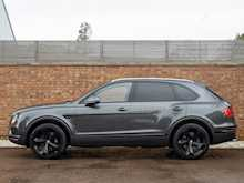 Bentley Bentayga V8 - Thumb 1