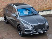 Bentley Bentayga V8 - Thumb 7