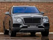 Bentley Bentayga V8 - Thumb 0