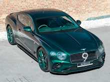 Bentley Continental GT Number 9 Edition - Thumb 7