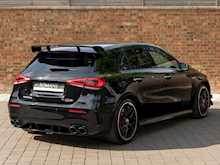 Mercedes-AMG A45 S 4Matic+ Plus - Thumb 6