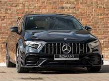 Mercedes-AMG A45 S 4Matic+ Plus - Thumb 0
