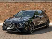 Mercedes-AMG A45 S 4Matic+ Plus - Thumb 5