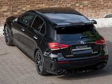Mercedes-AMG A45 S 4Matic+ Plus - Thumb 8