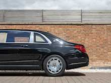Mercedes-Maybach S 600 Pullman - Thumb 53