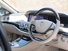 Mercedes-Maybach S 600 Pullman - Thumb 10