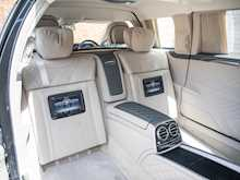 Mercedes-Maybach S 600 Pullman - Thumb 27