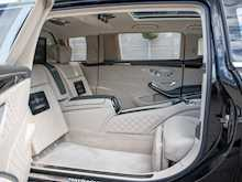 Mercedes-Maybach S 600 Pullman - Thumb 15