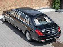 Mercedes-Maybach S 600 Pullman - Thumb 8