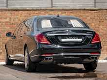 Mercedes-Maybach S 600 Pullman - Thumb 2