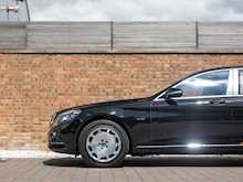 Mercedes-Maybach S 600 Pullman - Thumb 51