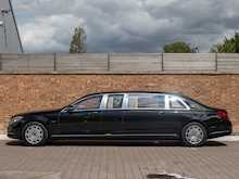Mercedes-Maybach S 600 Pullman - Thumb 1