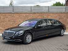 Mercedes-Maybach S 600 Pullman - Thumb 5