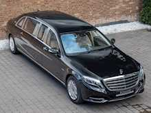 Mercedes-Maybach S 600 Pullman - Thumb 7