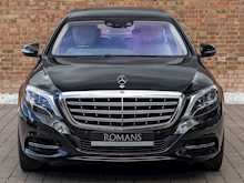 Mercedes-Maybach S 600 Pullman - Thumb 3