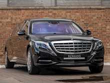 Mercedes-Maybach S 600 Pullman - Thumb 0