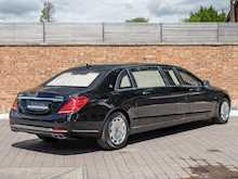 Mercedes-Maybach S 600 Pullman - Thumb 6