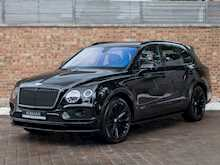 Bentley Bentayga Speed - Thumb 5