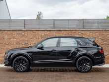 Bentley Bentayga Speed - Thumb 1