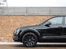 Bentley Bentayga Speed - Thumb 30