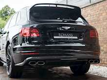 Bentley Bentayga Speed - Thumb 25