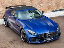 Mercedes AMG GT R Roadster - Thumb 8
