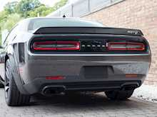 Dodge Challenger Hellcat Redeye Widebody - Thumb 26