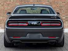 Dodge Challenger Hellcat Redeye Widebody - Thumb 4