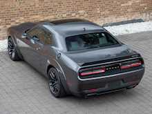 Dodge Challenger Hellcat Redeye Widebody - Thumb 8