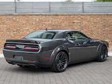 Dodge Challenger Hellcat Redeye Widebody - Thumb 6