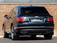 Bentley Bentayga V8 Diesel - Thumb 2