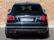 Bentley Bentayga V8 Diesel - Thumb 4