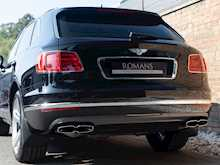 Bentley Bentayga V8 Diesel - Thumb 23
