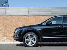 Bentley Bentayga V8 Diesel - Thumb 24