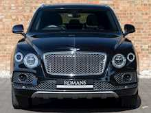 Bentley Bentayga V8 Diesel - Thumb 3